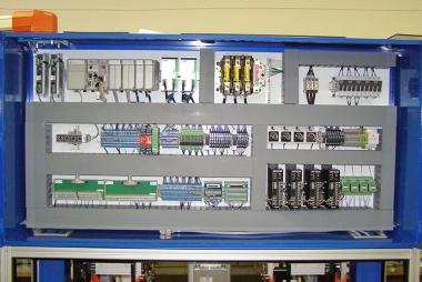 Panel Design